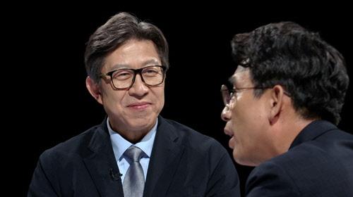 `썰전` 유시민·박형준, 북미회담·지방선거 위해 1일 2회 녹화 강행군